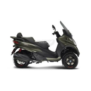 Piaggio MP3 350-motohouse.bg
