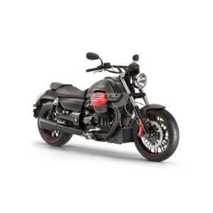 Moto Guzzi AUDACE CARBON-motohouse.bg