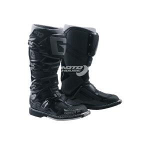 Ботуши Gaerne SG12 Черно-Сиви-motohouse.bg