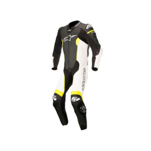 Костюм MISSILE 1PC LEATHER SUIT TECH-AIR® COMPATIBLE ALPINESTARS-motohouse.bg