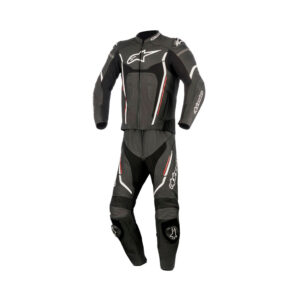 Костюм MOTEGI V2 2PC SUITALPINESTARS-motohouse.bg