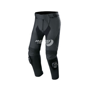 Панталон MISSILE V2 LEATHER PANTS SHORT ALPINESTARS-motohouse.bg