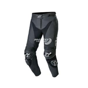 Панталон TRACK V2 LEATHER ALPINESTARS-motohouse.bg
