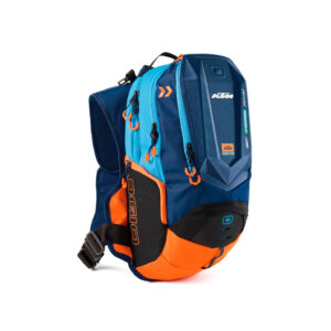 Раница 3PW1970700 TEAM DAKAR BACKPACK КТМ-motohouse.bg