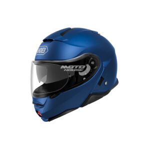 NEOTEC II MATT BLUE-motohouse.bg