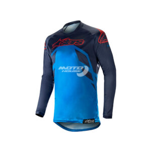 Блуза RACER TECH COMPASS ALPINESTARS-motohouse.bg