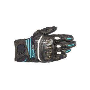 Дамски ръкавици STELLA SP X AIR CARBON V2 ALPINESTARS-motohouse.bg