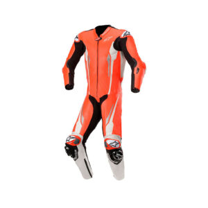 Костюм RACING ABSOLUTE 1PC SUIT TECH-AIR® ALPINESTARS-motohouse.bg