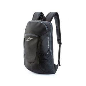 Раница CONNECTOR BACKPACK BLACK ALPINESTARS-motohouse.bg