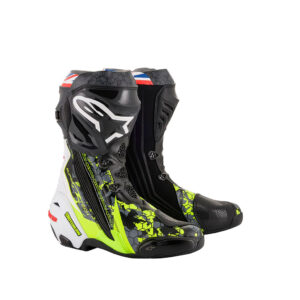 LIMITED EDITION CAL CRUTCHLOW SUPERTECH R BOOT ALPINESTARS-motohouse.bg