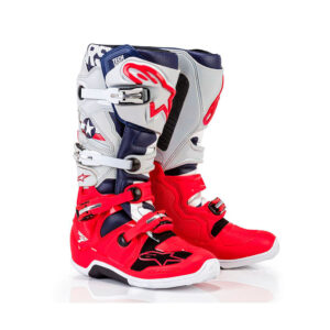 LIMITED EDITION FIVE STAR TECH 7 BOOT ALPINESTARS-motohouse.bg