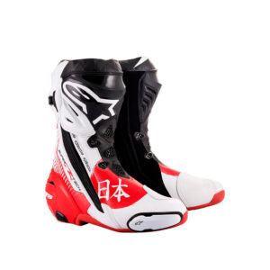 LIMITED EDITION MOTEGI SUPERTECH R BOOT ALPINESTARS-motohouse.bg