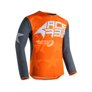 Блуза ACERBIS X-FLEX STARWAY-motohouse.bg