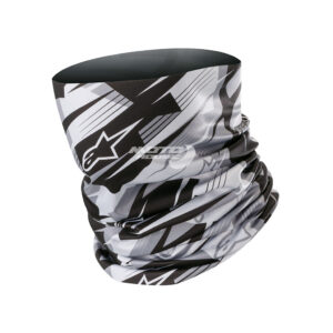Боне BLURRED NECK TUBE ALPINESTARS-motohouse.bg