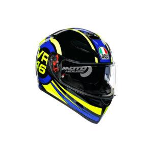 Каска K-3 AGV Top Ride 46-motohouse.bg