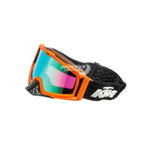 Маска 3PW1928500 RACING GOGGLES BLACK КТМ-FOX-motohouse.bg