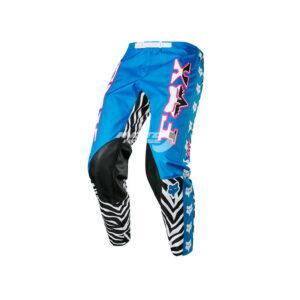 Панталон RETRO ZEBRA PANT FOX-motohouse.bg
