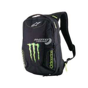 Раница MONSTER MARAUDER ALPINESTARS-motohouse.bg