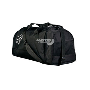 Сак DUFFLE BAG 180 BLACK FOX-motohouse.bg