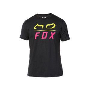 Тениска FURNACE PREMIUM SS TEE FOX-motohouse.bg