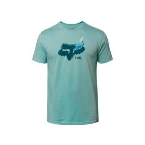 Тениска HELLION PREMIUM SS TEE FOX-motohouse.bg