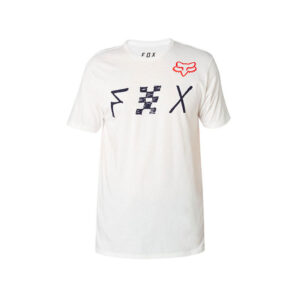 Тениска MIND BLOWN SS PREMIUM TEE FOX-motohouse.bg