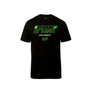 Тениска PRO CIRCUIT SS TEE FOX-motohouse.bg