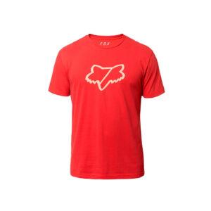 Тениска SLASH SS AIRLINE TEE FOX-motohouse.bg