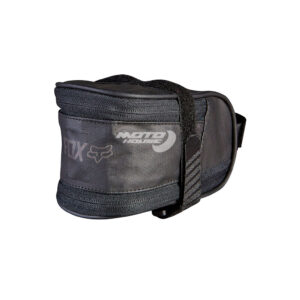 ЧАНТА LARGE SEAT BAG BLACK FOX-motohouse.bg