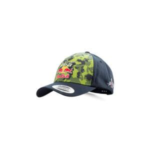 Шапка 3KI200020300 CAMOUFLAGE CAP OS KTM-motohouse.bg