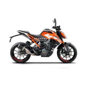KTM 125 DUKE 2020-motohouse.bg
