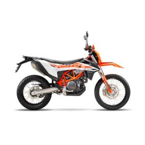 KTM 690 ENDURO R 2020-motohouse.bg