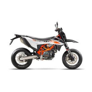 KTM 690 SMC R 2020 SUPERMOTO-motohouse.bg