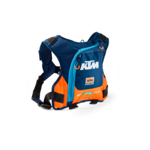 Раница TEAM ERZBERG HYDRATION PACK КТМ-motohouse.bg