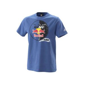 Тениска CIRCLE TEE КТМ-motohouse.bg