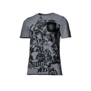 Тениска PATCH TEE КТМ-motohouse.bg