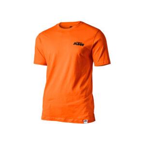 Тениска RACING TEE КТМ-motohouse.bg