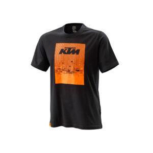 Тениска RADICAL TEE КТМ-motohouse.bg