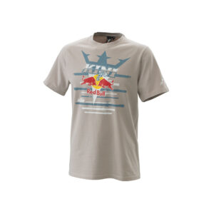 Тениска STEPS TEE КТМ-motohouse.bg