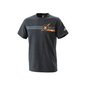 Тениска STRIPES TEE КТМ-motohouse.bg