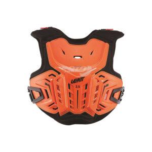 Детски нагръдник 2.5 JR 134-146 СМ. LEATT-motohouse.bg