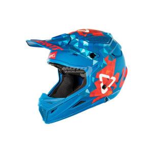 Каска GPX 4.5 V22 BLUE LEATT-motohouse.bg