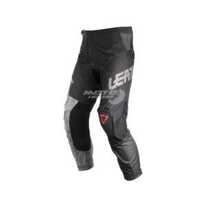 Панталон GPX 4.5 BLACK BRUSHED LEATT-motohouse.bg