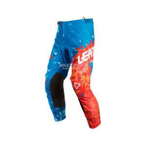 Панталон GPX 4.5 BLUE RED LEATT-motohouse.bg
