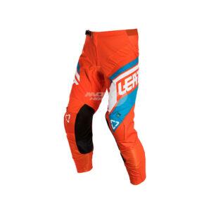 Панталон GPX 4.5 ORANGE DENIM LEATT-motohouse.bg