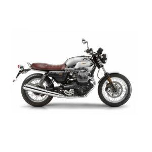 Moto Guzzi V7 III ANNIVERSARIO-motohouse.bg