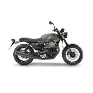 Moto Guzzi V7 III ROUGH-motohouse.bg