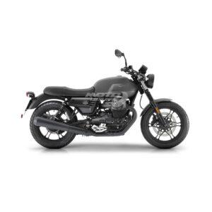Moto Guzzi V7 III STONE-motohouse.bg