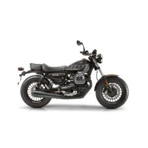 Moto Guzzi V9 BOBBER-motohouse.bg