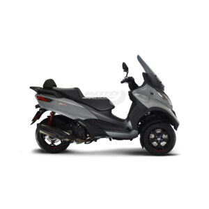 Piaggio MP3 Sport 500 HPE ABS ASR-motohouse.bg